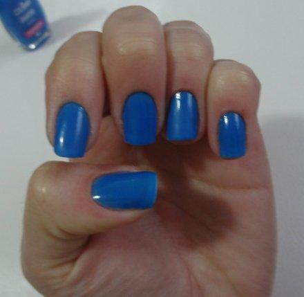 azul f2