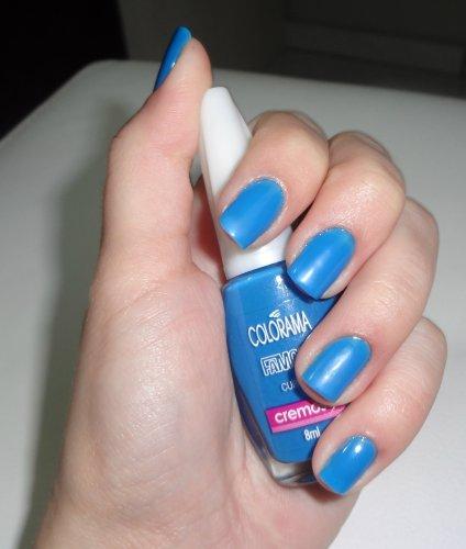 azul f3