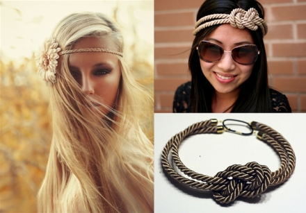 headbands-de-corda-colocar-cabeca