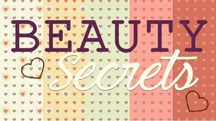 beauty secrets capa