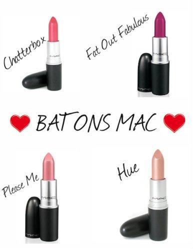BATONS MAC